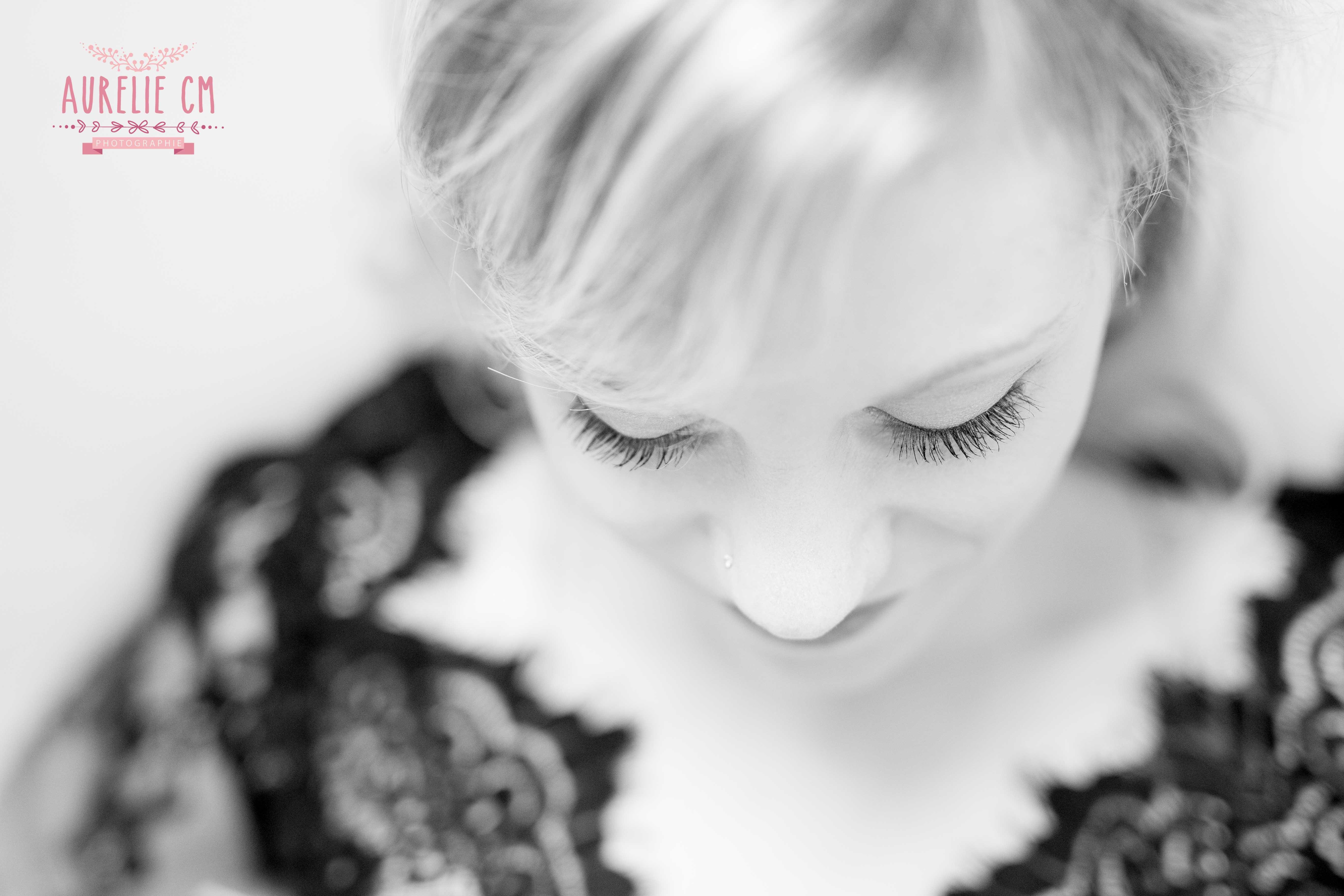 photographe grossesse le havre milk bath