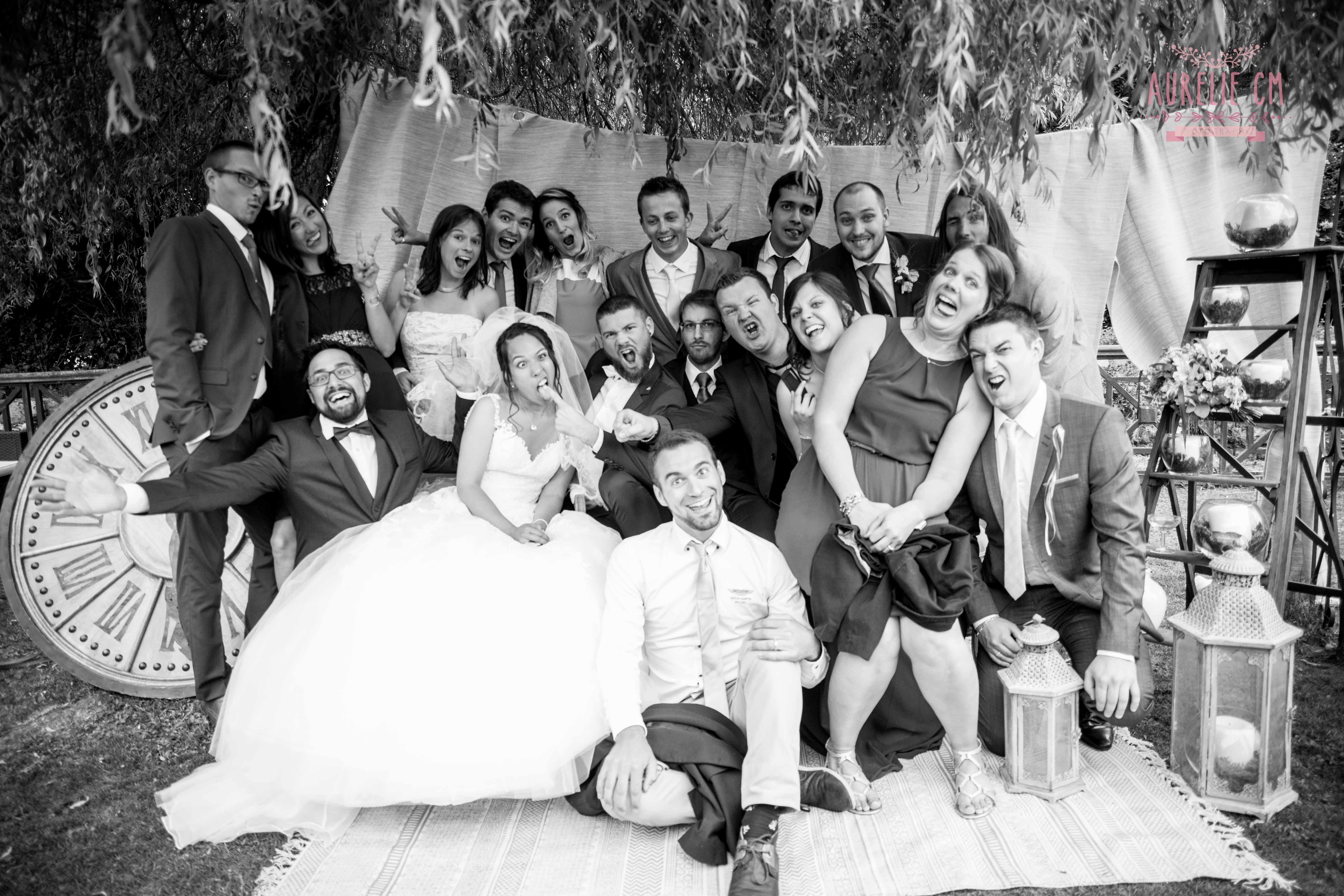 le moulin d'épouville - photographe mariage le havre