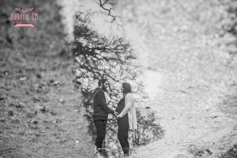 photographe grossesse le havre