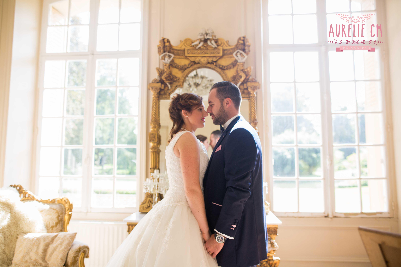 Photographe mariage saint quentin
